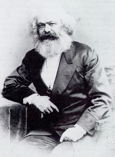 a study of karl marxs ideas and beliefs Karl marx, the founder and main advocator of his marxist philosophy, wrote the  (1989) discuss religion as a continuous challenge to scientists studying society.